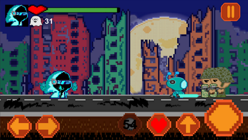 Necromancer screenshots 4