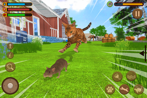 Cat Family Simulator 2021 1.01 screenshots 11