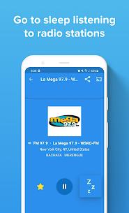 Simple Radio – Free Live AM FM Radio  Music App Apk Download 5