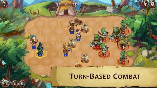 braveland wizard screenshot 2