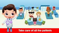 幸せな病院ゲーム - 医者 の子供 ゲームのおすすめ画像3
