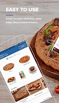 screenshot of Domino's Pizza Bangladesh