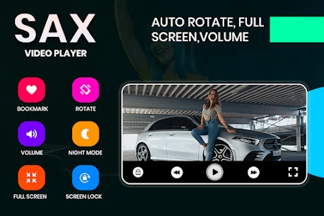 S3X Video Player 3