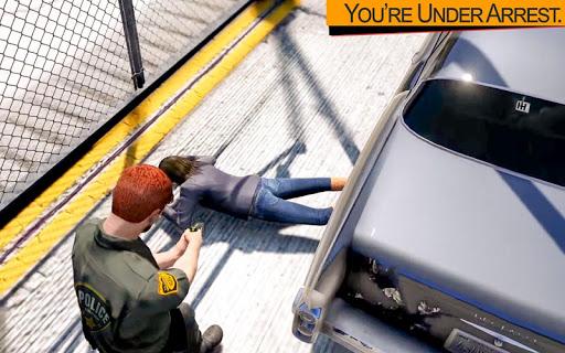 Border Police Patrol Duty Sim Apkfinish screenshots 7