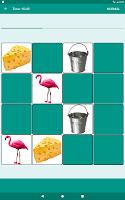Brain game. Picture Match.