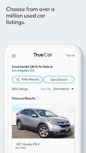 TrueCar  The Car Buying App – Find New  Used Cars Apk 5