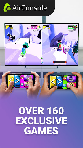 AirConsole - Multiplayer Games apktram screenshots 11