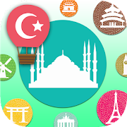 LingoCards Learn Istanbul Turkish Words 4 beginner