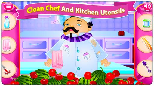 Baking Tortilla 4 - Cooking Games  screenshots 2