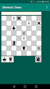 Sherlock Chess APK for Android 2