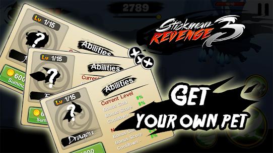 Stickman Revenge 3 – Ninja Warrior – Shadow Fight 7