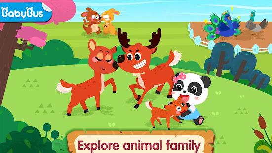 Little Panda: Animal Family 8.57.00.00 screenshots 1
