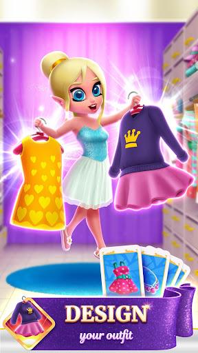 Princess Alice - Bubble Shooter Game 2.2 screenshots 1