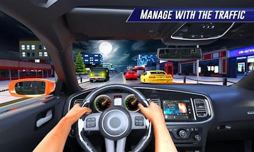 gerçek araba araba sürüş sürücü simülatörü Apk Son Sürüm 2021 2