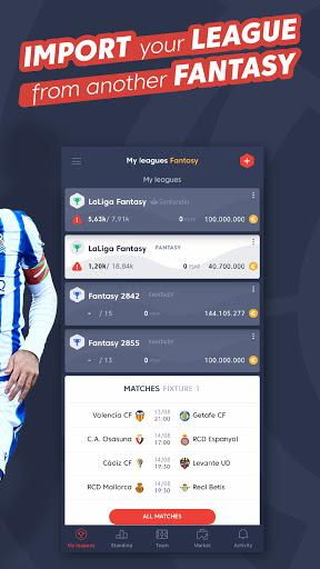 LaLiga Fantasy MARCAufe0f 2022: Soccer Manager 4.6.1.2 screenshots 22