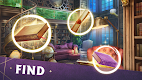 screenshot of Mystery Manor: hidden objects
