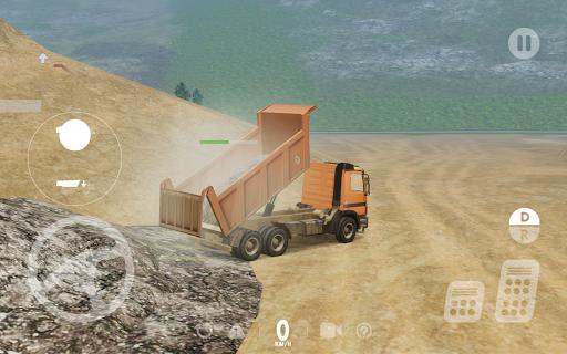 Heavy Machines & Mining Simulator screenshots 20