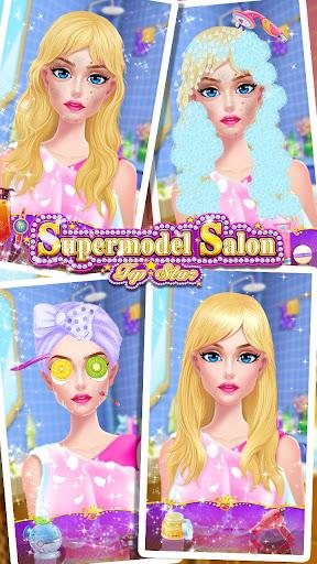 Top Model Makeup Salon 3.1.5038 screenshots 6
