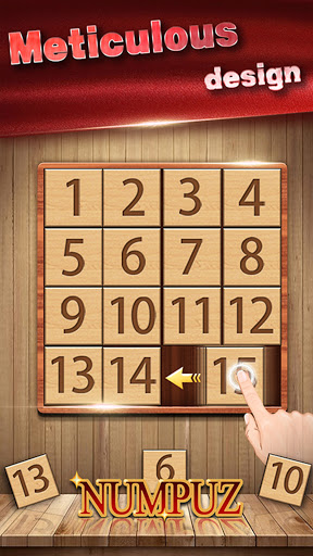 Numpuz: Classic Number Games, Free Riddle Puzzle 4.8501 screenshots 2