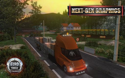 Euro Truck Evolution (Simulator)  Screenshots 13