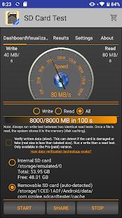 SD Card Test