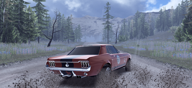 CarX Rally MOD Unlimited Money 15223 3