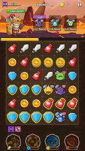 Rogue Match Mod Apk 1.1.5066 (A Lot of Money) 4