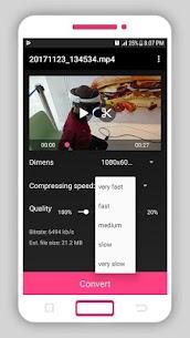 Smart Video Compressor and resizer v1.8 [Premium] 4