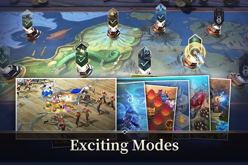 Rage of Destiny 1.0.4 screenshots 5