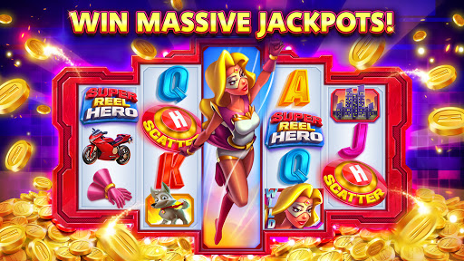 Billionaire Casino Slots - The Best Slot Machines 6.3.2900 screenshots 2