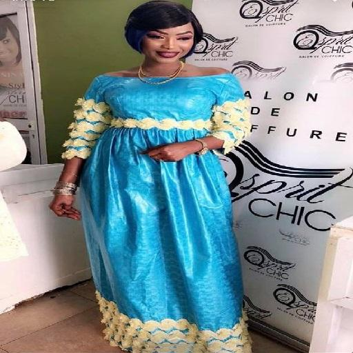 Senegalese Gown Design & Style modavailable screenshots 9