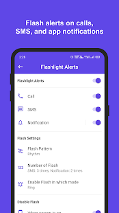 Caller Name Announcer and Flash Alerts: Hands-Free