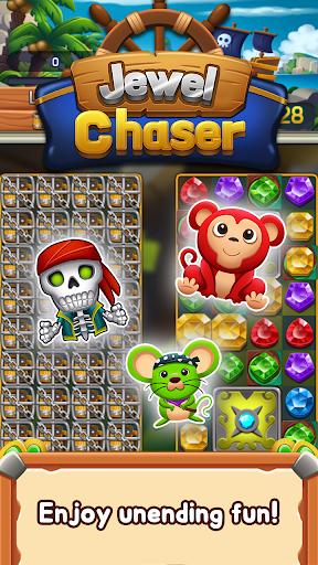 Jewel chaser 1.17.0 screenshots 5