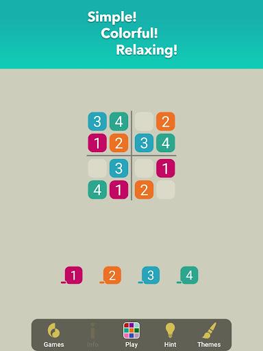 Sudoku Simple 1.2.0.613 screenshots 7