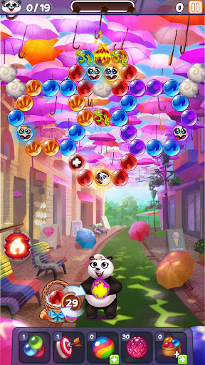 Bubble Shooter: Panda Pop! 9.6.001 screenshots 23