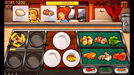 Cooking Master 1.7 screenshots 2