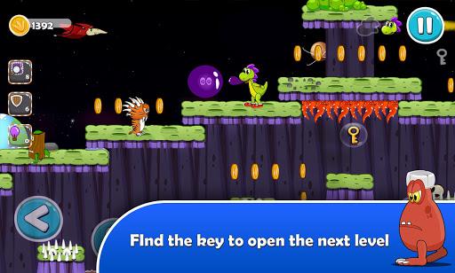 Bubbles Era Adventures 2.4.4.6 screenshots 4