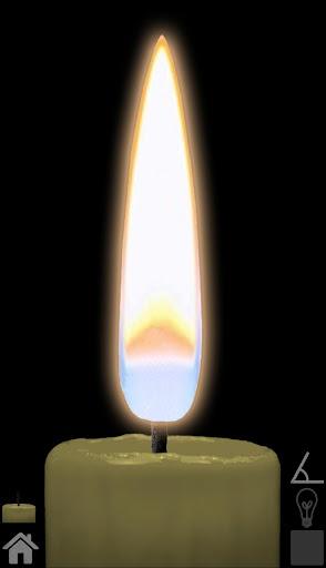 Candle simulator apkpoly screenshots 3