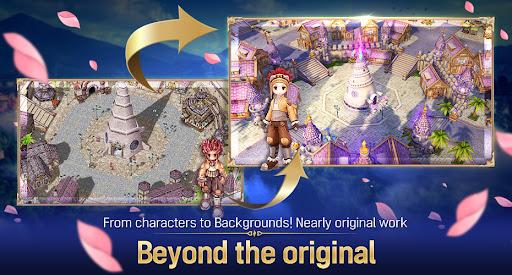 Ragnarok Origin: Fantasy Open World Online MMORPG Varies with device screenshots 19