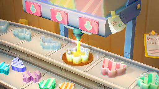 Little Panda's Candy Shop apktram screenshots 3