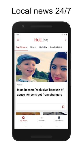 Hull Live 5.1.20 Screenshots 1