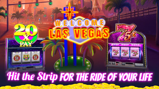Old Vegas Slots u2013 Classic Slots Casino Games 86.1 screenshots 2