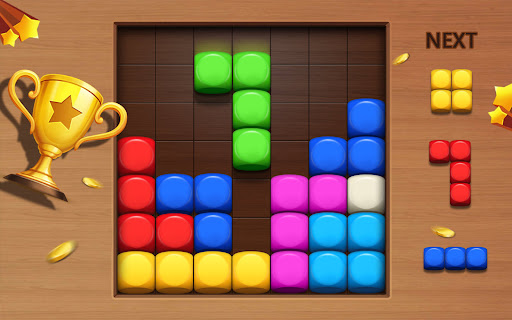 Dice Puzzle 3D-Merge Number game  screenshots 24
