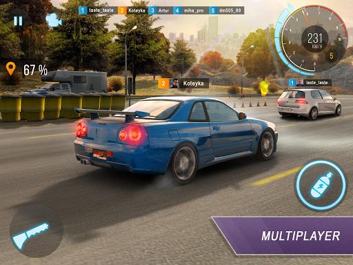 CarX Highway Racing Apkfinish screenshots 15