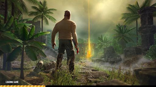 Survivalist: invasion (survival rpg)  screenshots 1