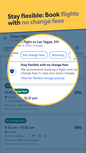 Expedia Hotel, Flight & Car Rental Travel Deals screenshots 7