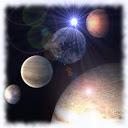 Planet Gambar Animasi Plus