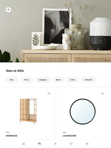 IKEA android2mod screenshots 8