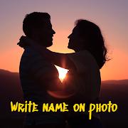 Write Name on Photo