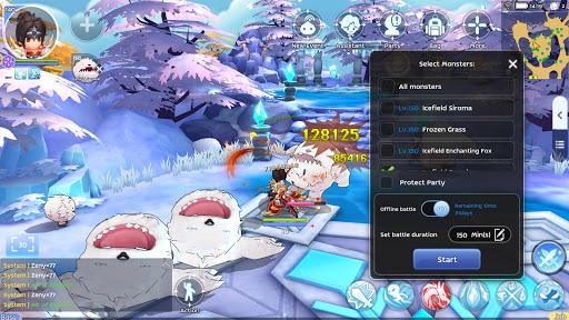Ragnarok M: Eternal Love(ROM)  screenshots 7